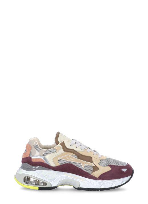 Sharky sneaker