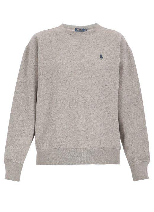 Pony loged sweatshirt
