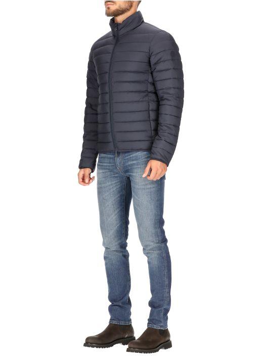 Mito short down jacket