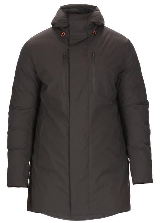 Matt coat