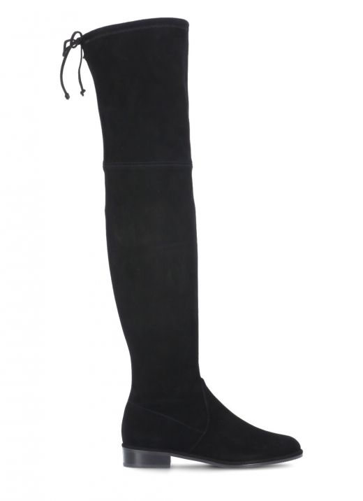 Lowland boot