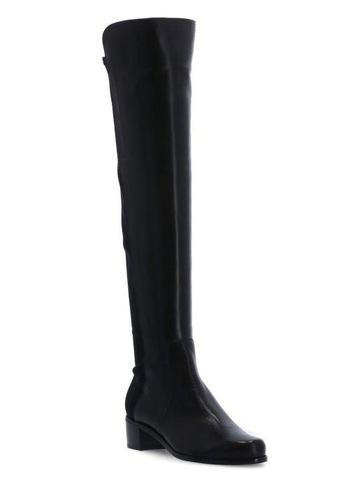 Reverse boot