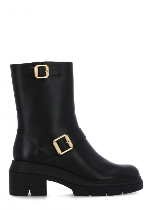 Ryder Rise Bootie
