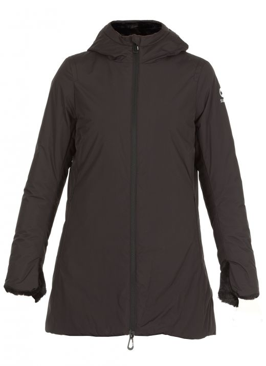 Marmolada Fur jacket