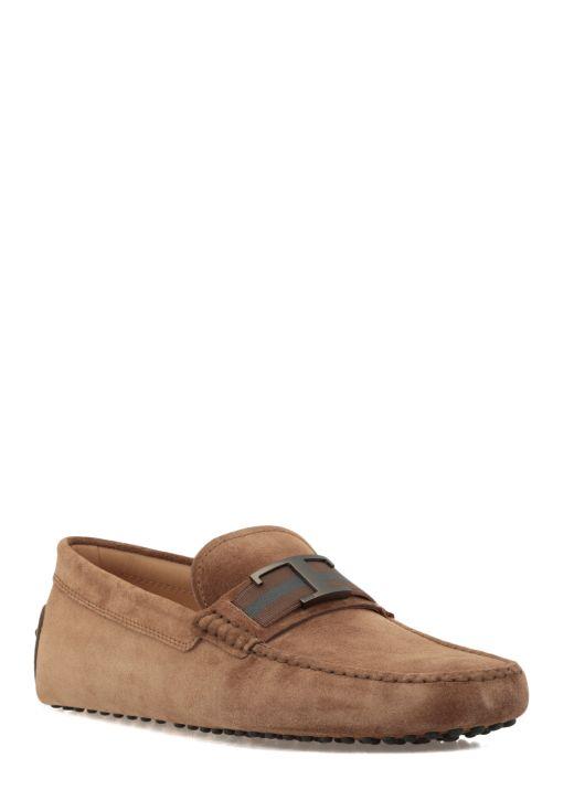 Timeless loafer