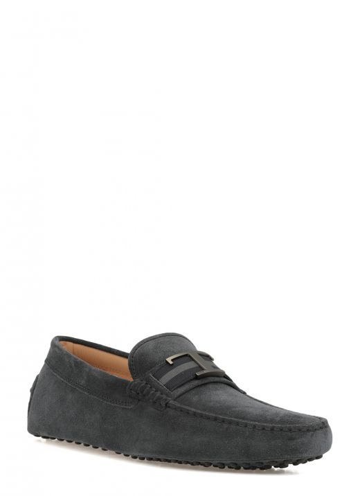 Leather Timeless loafer