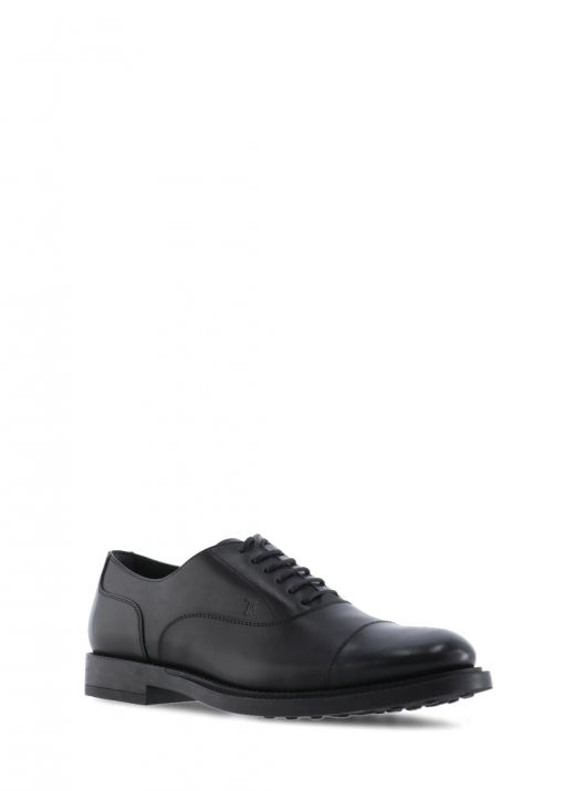 Duilio lace up shoes