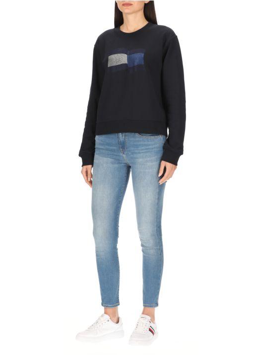 Tommy Icons sweatshirt
