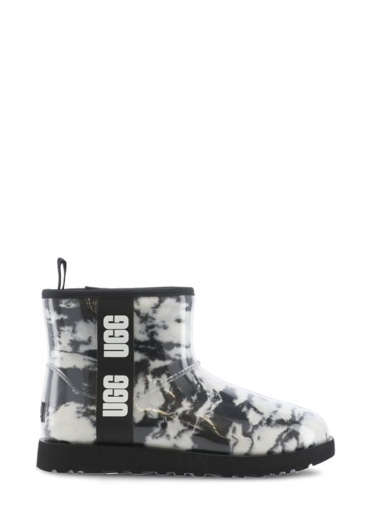 Classic Clearmarble boot
