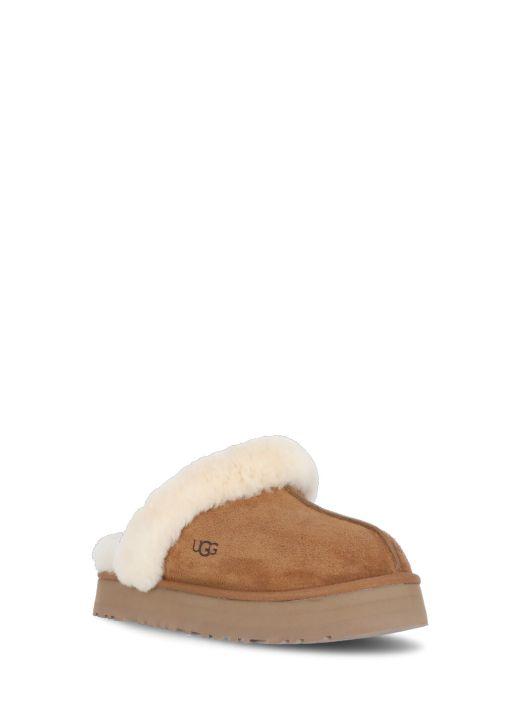 Pantofola Disquette
