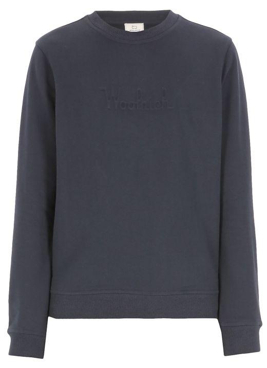 Luxury Sweatshirt