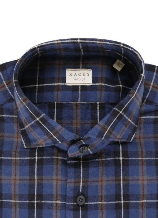 Tailor fit shirt