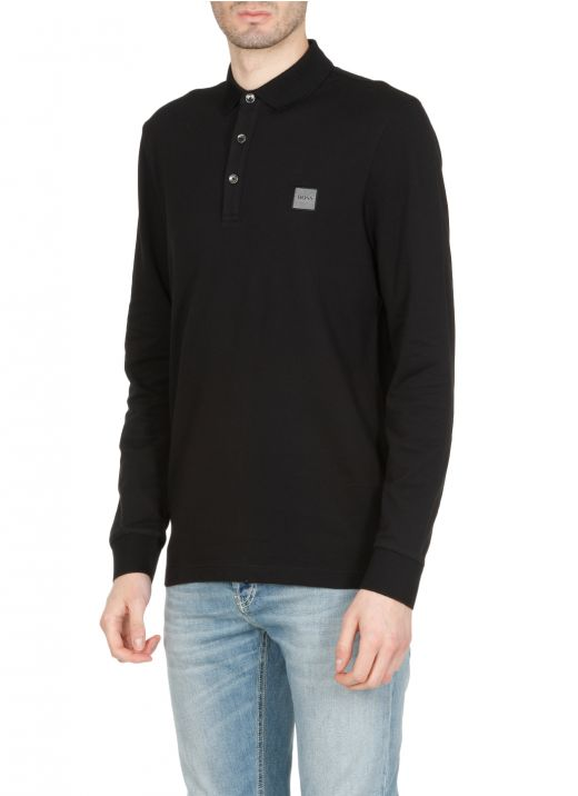 Passerby Polo Shirt