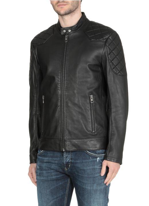 Jador Leather Jacket