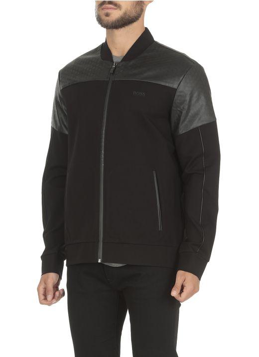 Selux bomber jacket