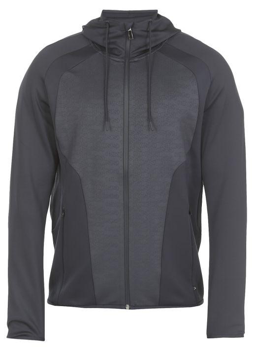 Soocon hooded sweatshirt