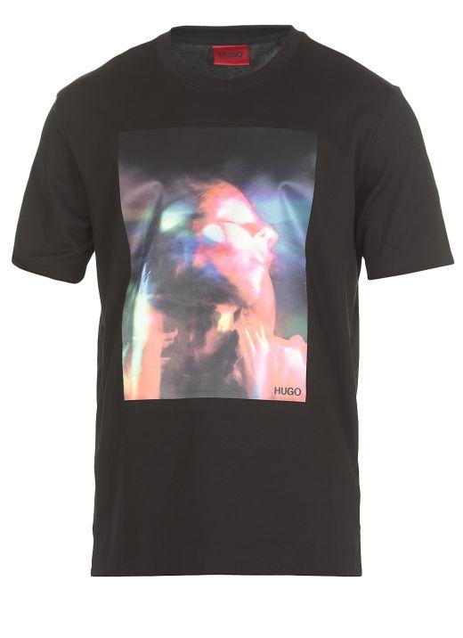 T-shirt Dutnik