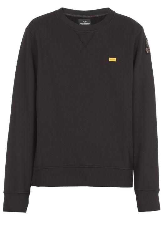 Caleb Embo sweatshirt