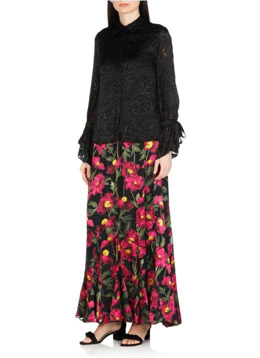 Willa blouse