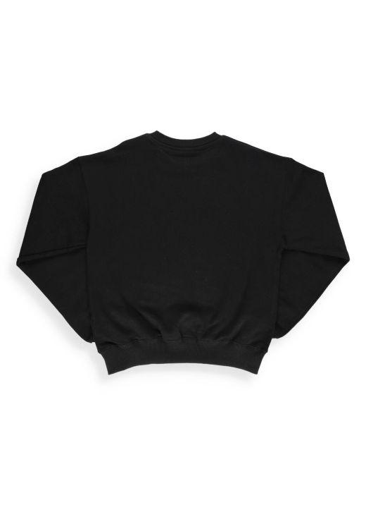 Flirting sweatshirt
