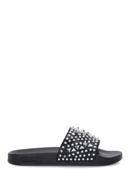 Eco leather Killers slipper