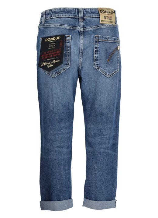 Koons jeans
