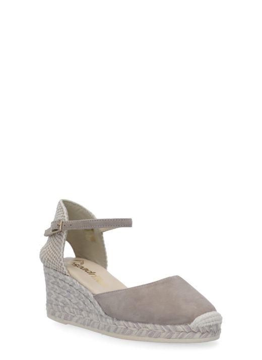 Robi fabric shoe