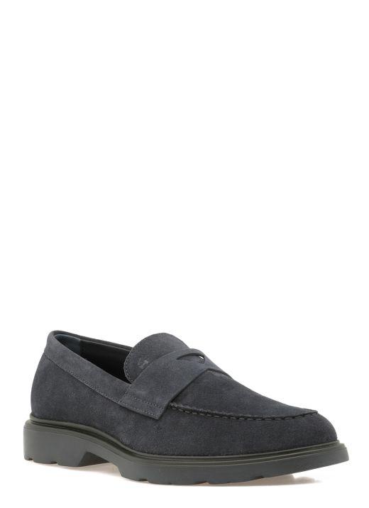 H393 loafer