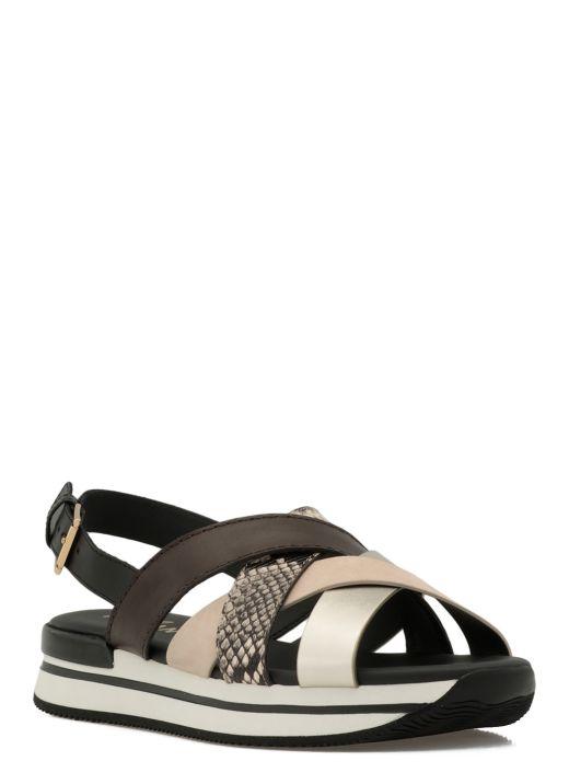 Sandalo H222
