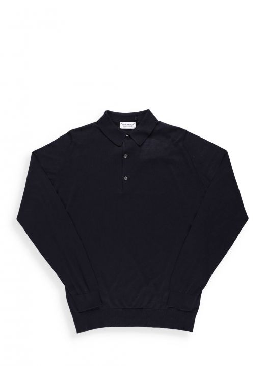 Polo in cotone