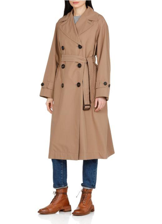 Dimper overcoat