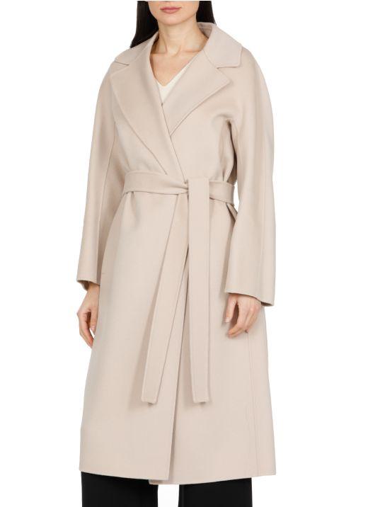 Aria coat