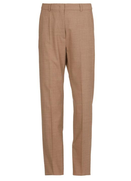 Pantalone taglio sartoriale