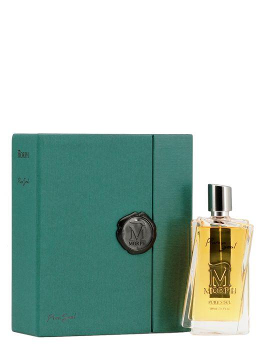 Pure Soul Parfum