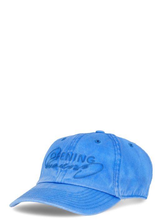 Fade Tracker cap