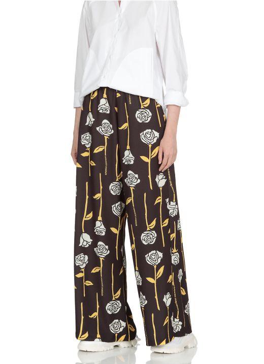 Roses trouser