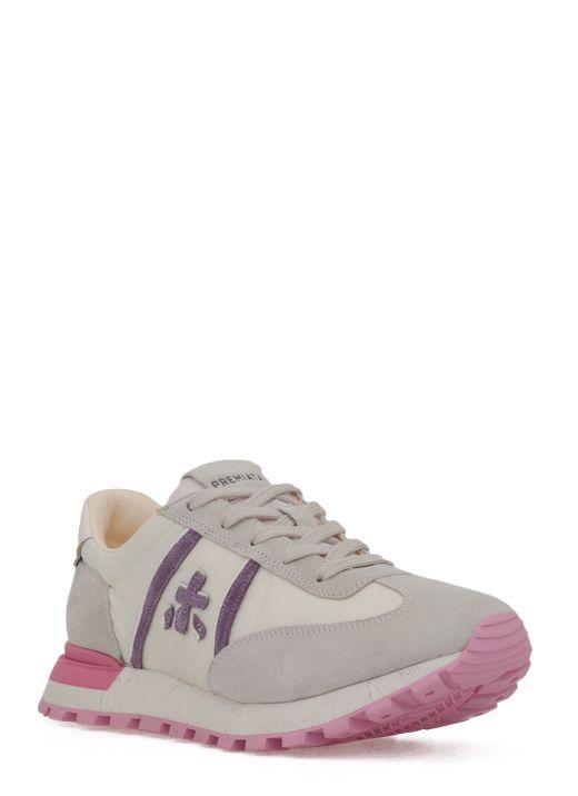 Sneaker Johnlowd 5178