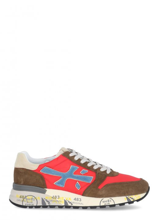 Sneaker Mick 5193