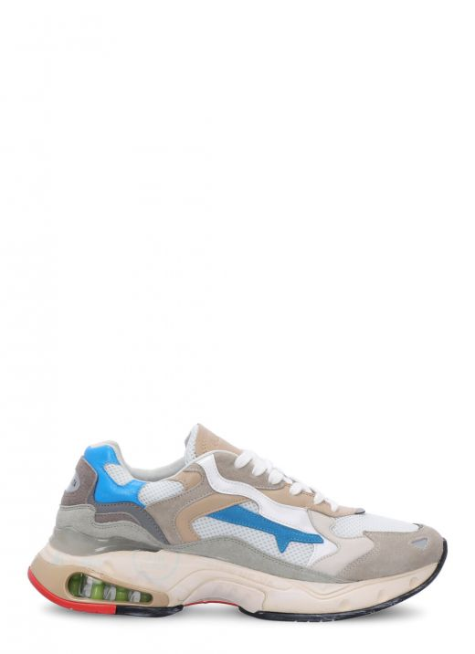 Sneaker Sharky 073