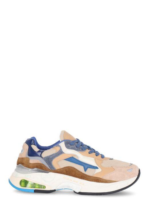 Sneaker Sharky 079