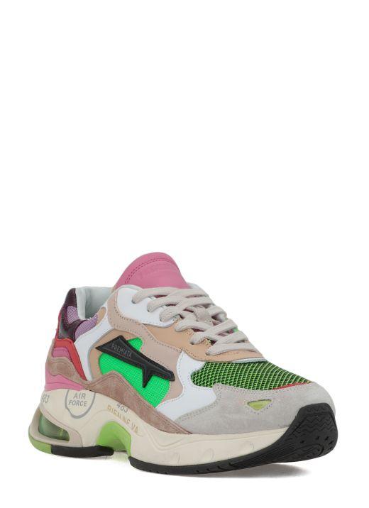 Sneaker Sharkyd 044