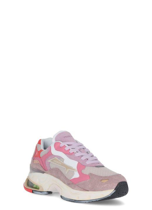 Sneaker Sharkyd 081