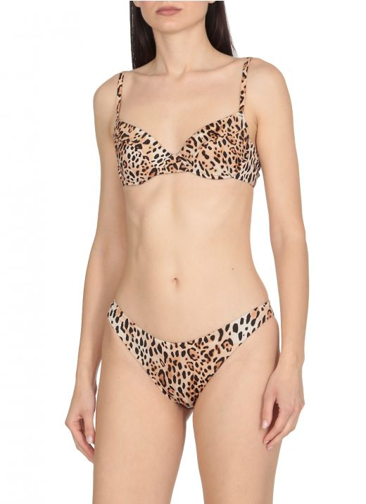 Bea Elise bikini