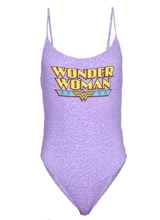 Cecille Wonder Leo swimsuit