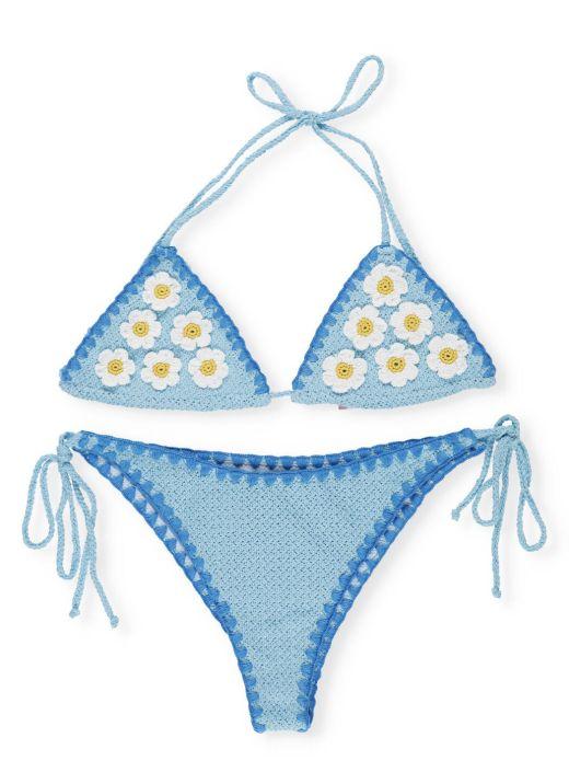 Leah Marielle bikini