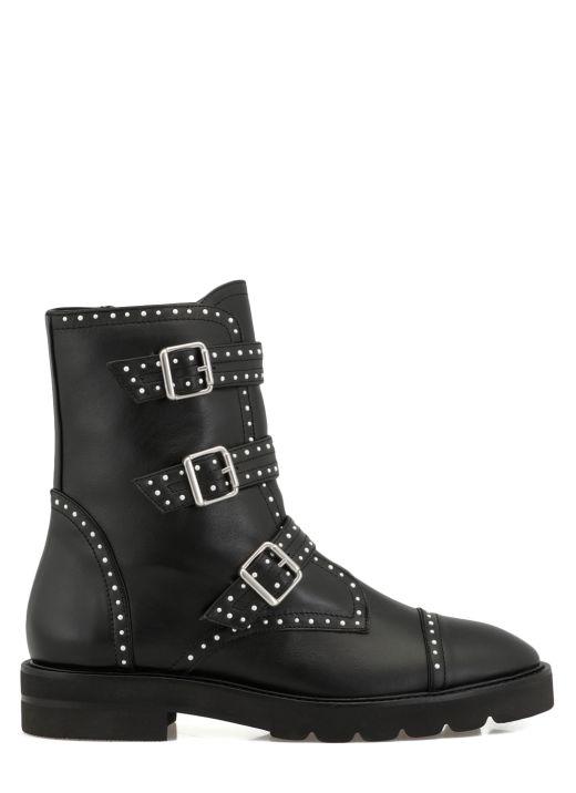 Jesse Lift boot