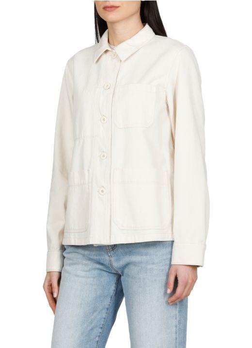 Sergio jacket