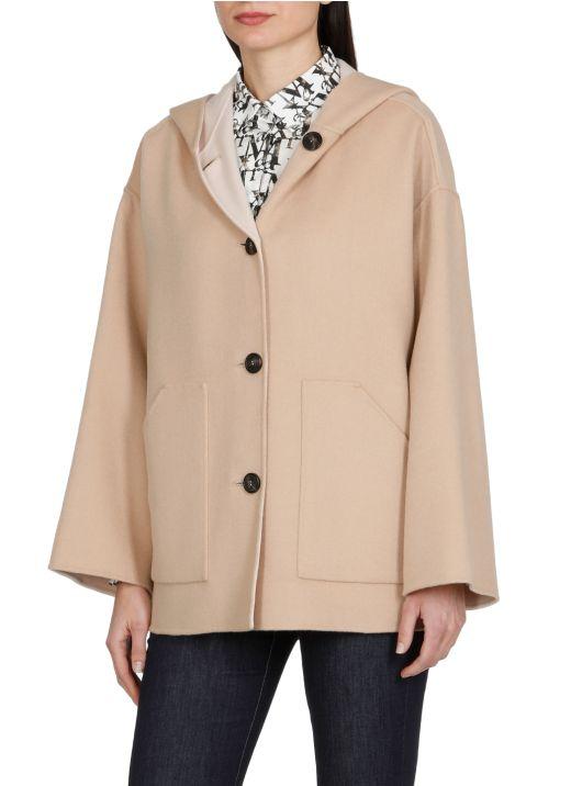 Virgin wool Jolly jacket