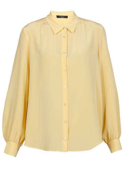 Silk Assuan shirt