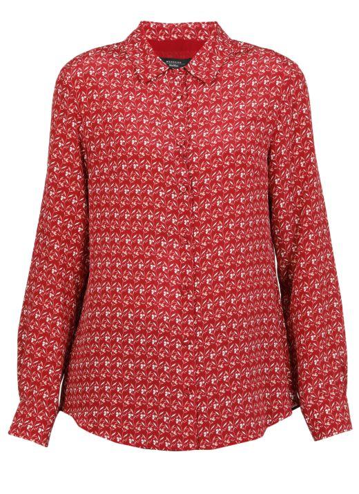 Dany silk shirt